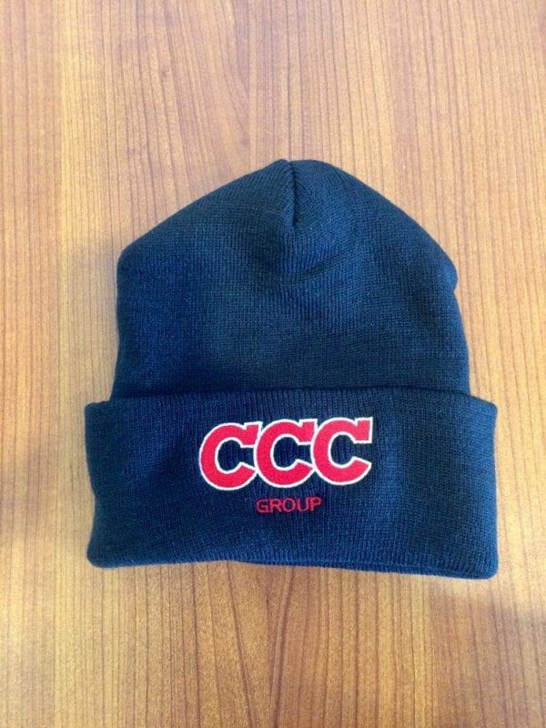 CCC tuque